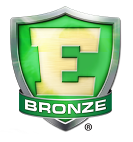 Eco Bronze Icon